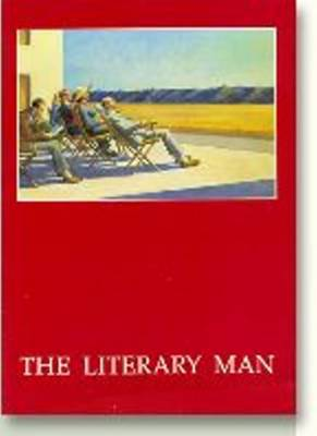 Literary Man: Essays Presented to Donald W Hannah (Paperback)