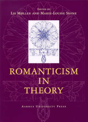 Romanticism in Theory (Paperback)