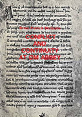 Conflict & Continuity at Om Abbey (Paperback)
