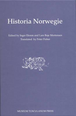 Historia Norwegie (Hardback)