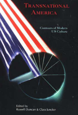 Transnational America: Contours of Modern US Culture (Paperback)