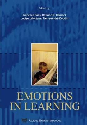 Emotions in Learning (Paperback)