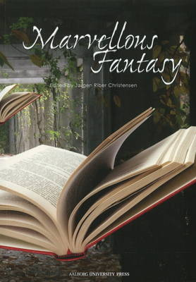 Marvellous Fantasy (Paperback)