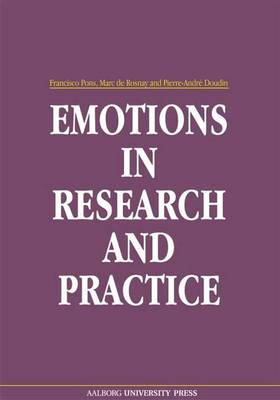 Emotions in Research & Practice (Paperback)