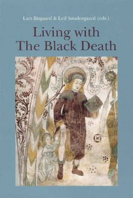 Living with the Black Death (Paperback)