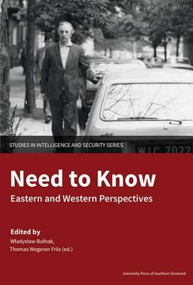Need to Know: Eastern & Western Perspectives (Paperback)