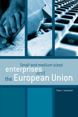 Small and Medium-sized Enterprises and the European Union (Paperback)