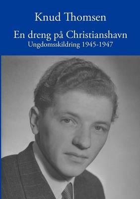 En Dreng P Christianshavn (Paperback)