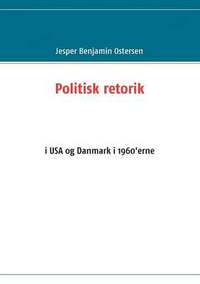 Politisk retorik (Paperback)