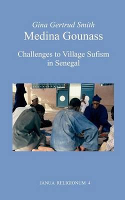 Medina Gounass (Paperback)