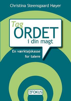 Tag Ordet I Din Magt (Paperback)