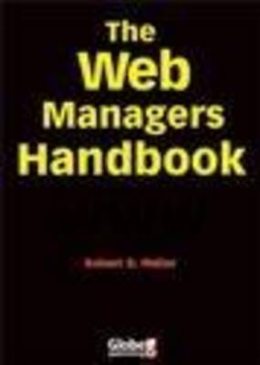 The Web Managers Handbook (Paperback)