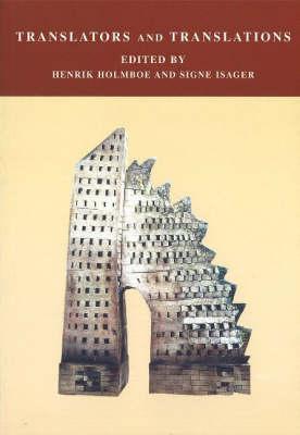 Translators & Translations: Greek-Danish (Paperback)