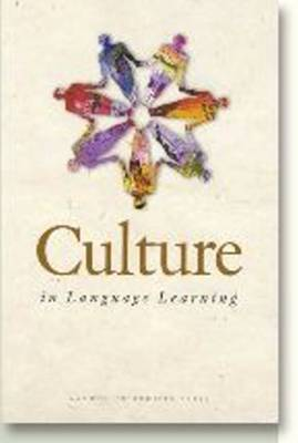 Culture in Language Learning (Paperback)