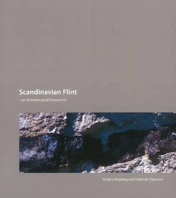 Scandinavian Flint: An Archaeological Perspective (Paperback)