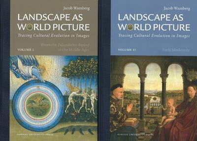 Landscape as World Picture: Tracing Cultural Evolution in Images (Hardback)