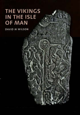 Vikings in the Isle of Man (Paperback)