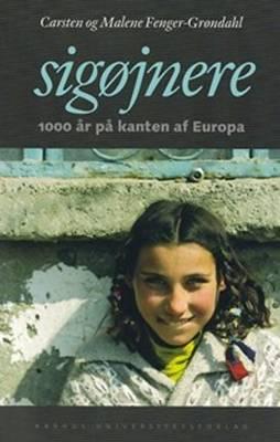 Sigojnere: 1000 ar pa kanten af Europa (Paperback)