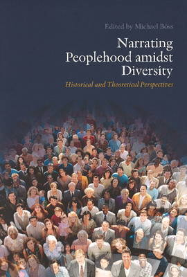 Narrating Peoplehood Amidst Diversity: Historical & Theoretical Perspectives - MatchPoints Series 2 (Paperback)