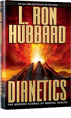 Dianetics: The Modern Science of Mental Health (Hardback)