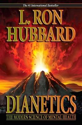 Dianetics: The Modern Science of Mental Health (Paperback)
