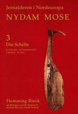 Nydam Mose (Hardback)