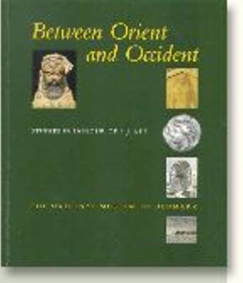 Between Orient and Occident: Studies in Honour of P. J. Riis (Paperback)