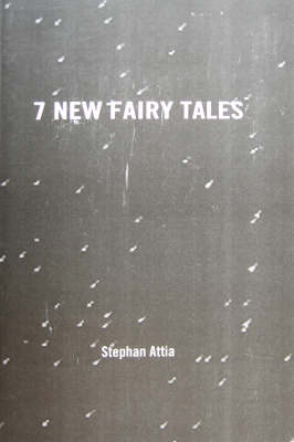 7 New Fairy Tales (Paperback)