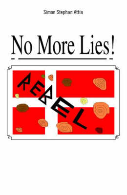 No More Lies! (Paperback)