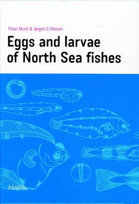 Eggs and Larvae of North Sea Fishes (Paperback)