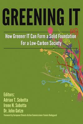 Greening It (Paperback)