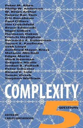 Complexity: 5 Questions (Paperback)