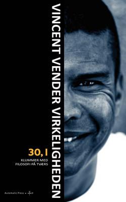 Vincent Vender Virkeligheden (Paperback)