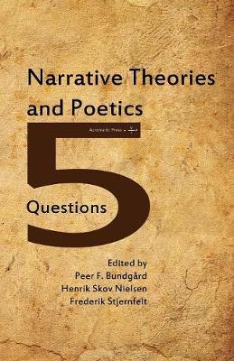 Narrative Theories and Poetics (Paperback)