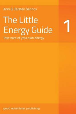 The Little Energy Guide 1 - Take Care of Your Own Energy (Paperback)