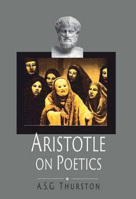 Aristotle on Poetics 2015 (Hardback)