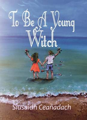 To be a Young Witch (Paperback)