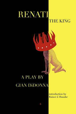 Renati the King (Paperback)