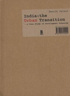 India: The Urban Transition (Paperback)