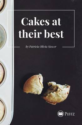 Cakes at Their Best (Paperback)
