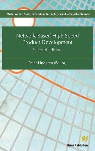Cover Network Based High Speed Product Development - River Publishers Series in Multi Business Model Innovation, Technologies and Sustainable Business