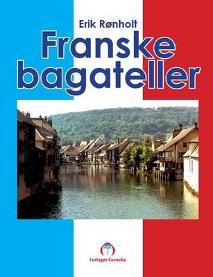 Franske Bagateller (Paperback)