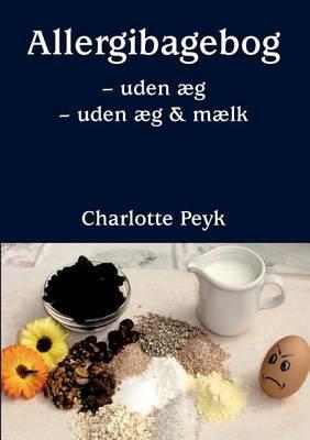 Allergibagebog (Paperback)