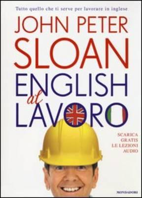 English Al Lavoro (Hardback)