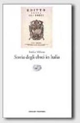 Storia Degli Ebrei in Italia (Paperback)