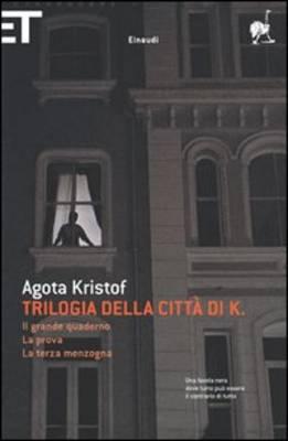 Trilogia Della Citta DI K. (Paperback)