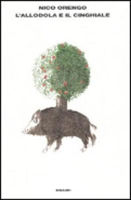 L'Allodola E Il Cinghiale (Paperback)