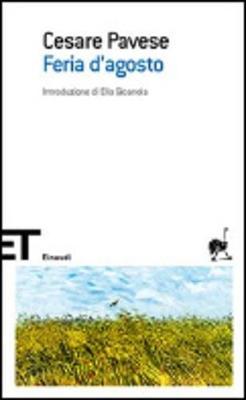 Feria D'Agosto (Paperback)