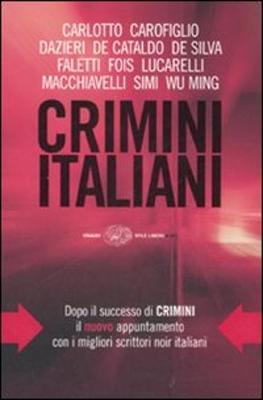 Crimini (Paperback)