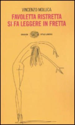 Favoletta Ristretta SI FA Leggere in Fretta (Paperback)
